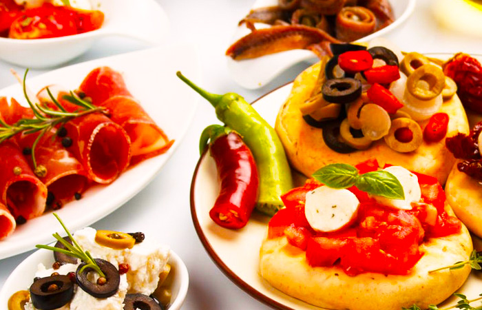 foodie tapas Tour in barcelona